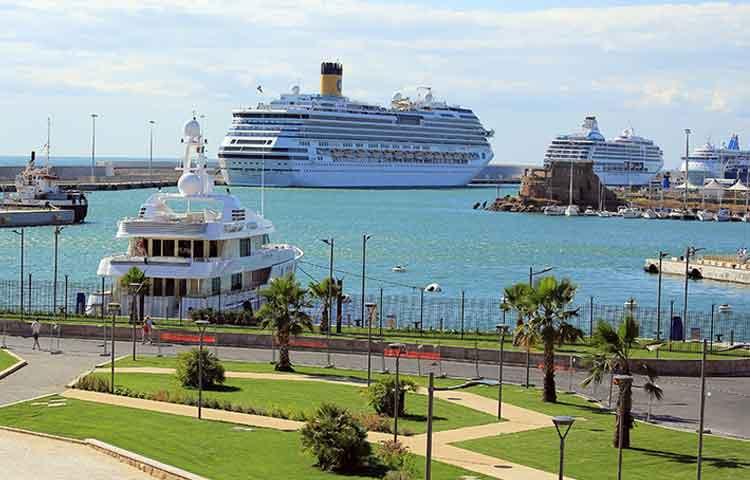 Transfer services airport fiumicino ciampino port - Transportation from civitavecchia port to rome ...